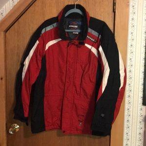 Spyder Stryke men's winter jacket